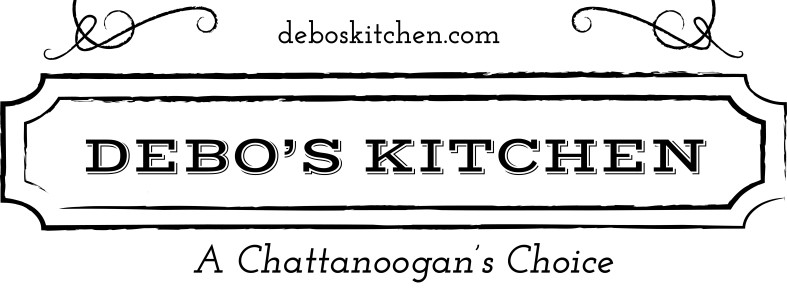 debos kitchen logo